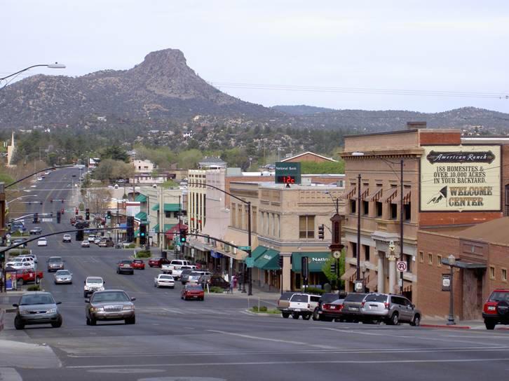 Prescott arizona open tournament july 2 3 2011 for The prescott