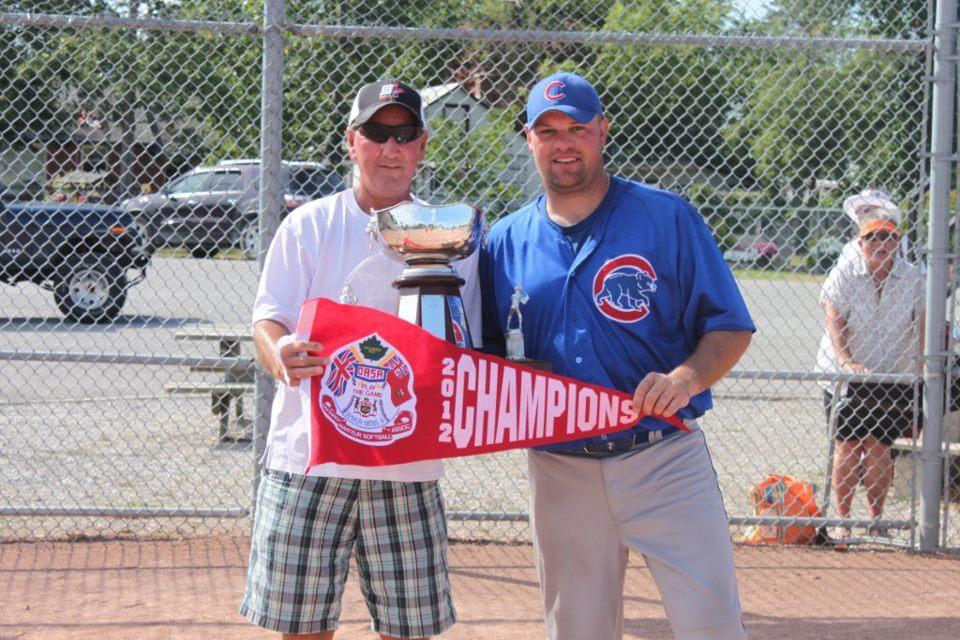 NY Gremlins win ASA Men's Major National Championship and more...