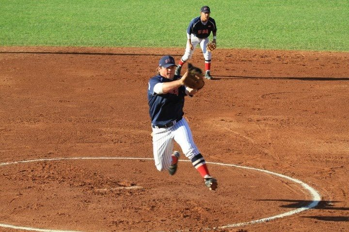 Jerlin Rutt strikes out nine as USA moves to 4-0 at ISF ...