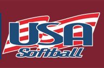 Click for official USA Softball website
