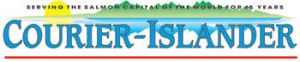 Click logo for original news story at the Courier-Islander