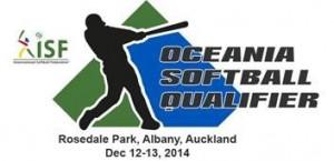 Oceania Qualifier 2014